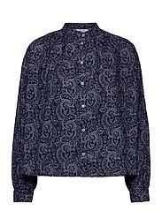 Aline Shirt - TOTAL ECLIPSE