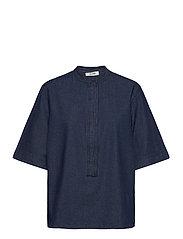Lilje Shirt - DENIM BLUE