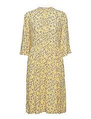 Mila Dress - BANANA