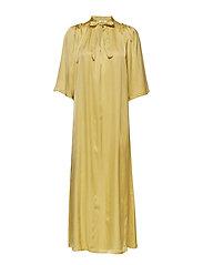Chicago Dress - BANANA
