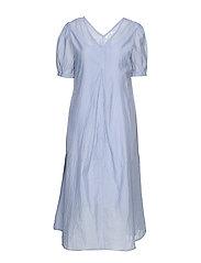 Melissa Dress - BOY BLUE