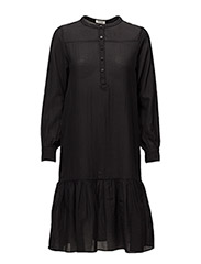Edith Dress - BLACK