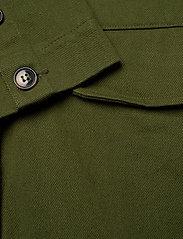 nué notes - Sissa Jacket - cienkie płaszcze - army - 3