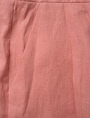 nué notes - Papaya Shorts - casual shorts - old rose - 2