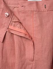 nué notes - Papaya Shorts - casual shorts - old rose - 3
