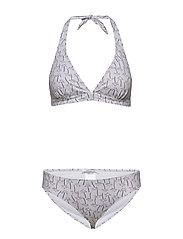 Crissy Bikini - CLOUD CREAM