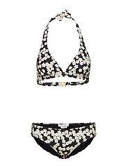 Chrissy Bikini - BLACK