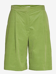Essy Shorts - shorts casual - forrest green