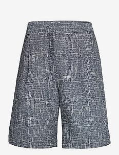 Essy Shorts - bermudas - flint stones
