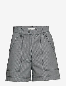 Malpensa Shorts - NAVY