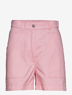 Malpensa Shorts - PINK LADY