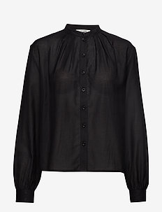 Aline Shirt - BLACK
