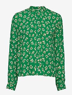 Aline Shirt - LEPRECHAUN GREEN