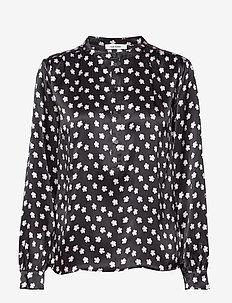 Betty Shirt - BLACK