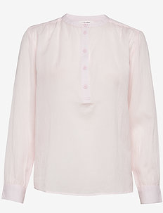Betty Shirt - BARELY PINK