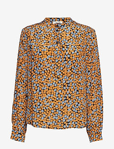 Betty Shirt - APRICOT