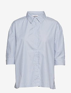 Minelli Shirt - LIGHT BLUE