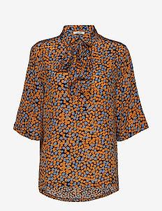 Sophia Shirt - APRICOT