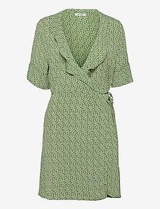 Baraka Dress - robes d'été - peppermint