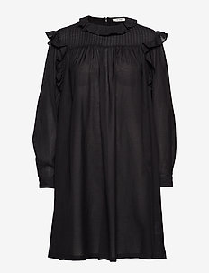 Sonia Dress - BLACK