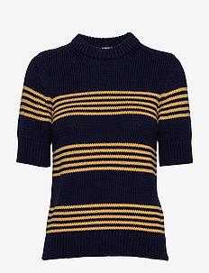 Veneda pullover - DANDELION