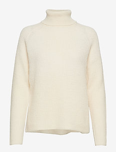 Daphne Pullover - CLOUD CREAM