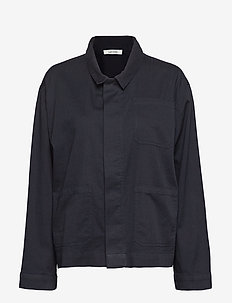 Flo Shirt - NAVY