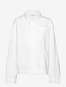 Flo Shirt - WHITE