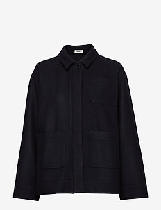 Flo Jacket - NAVY
