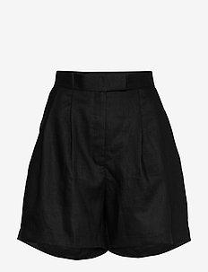 Papaya Shorts - BLACK