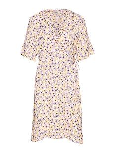 Carli Dress (Purple Heather Sheets) (1564 kr) nué notes