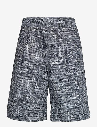 Essy Shorts - bermudashorts - flint stones