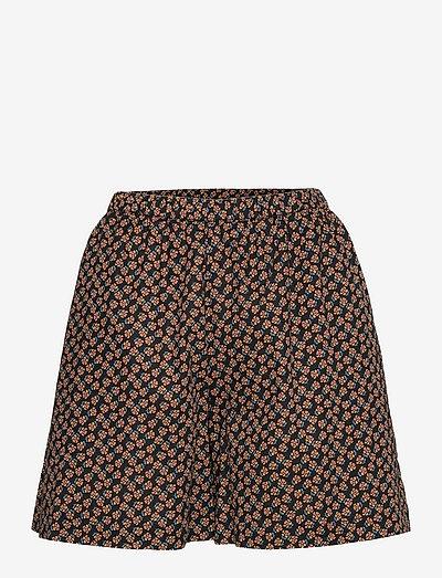 Juliana Short - casual shorts - snapdragon