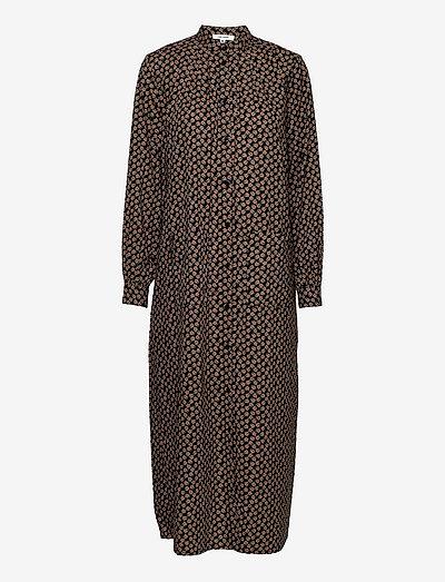 Malian Dress - skjortekjoler - snapdragon