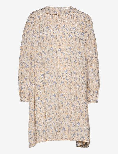 Satina Dress - sommarklänningar - eventide
