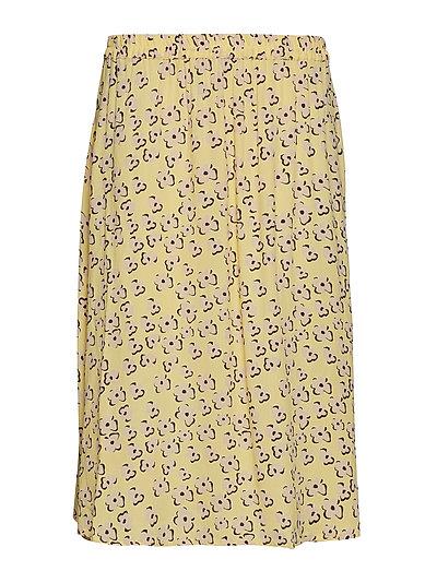 Diana Skirt (Banana) (650 kr) nué notes |