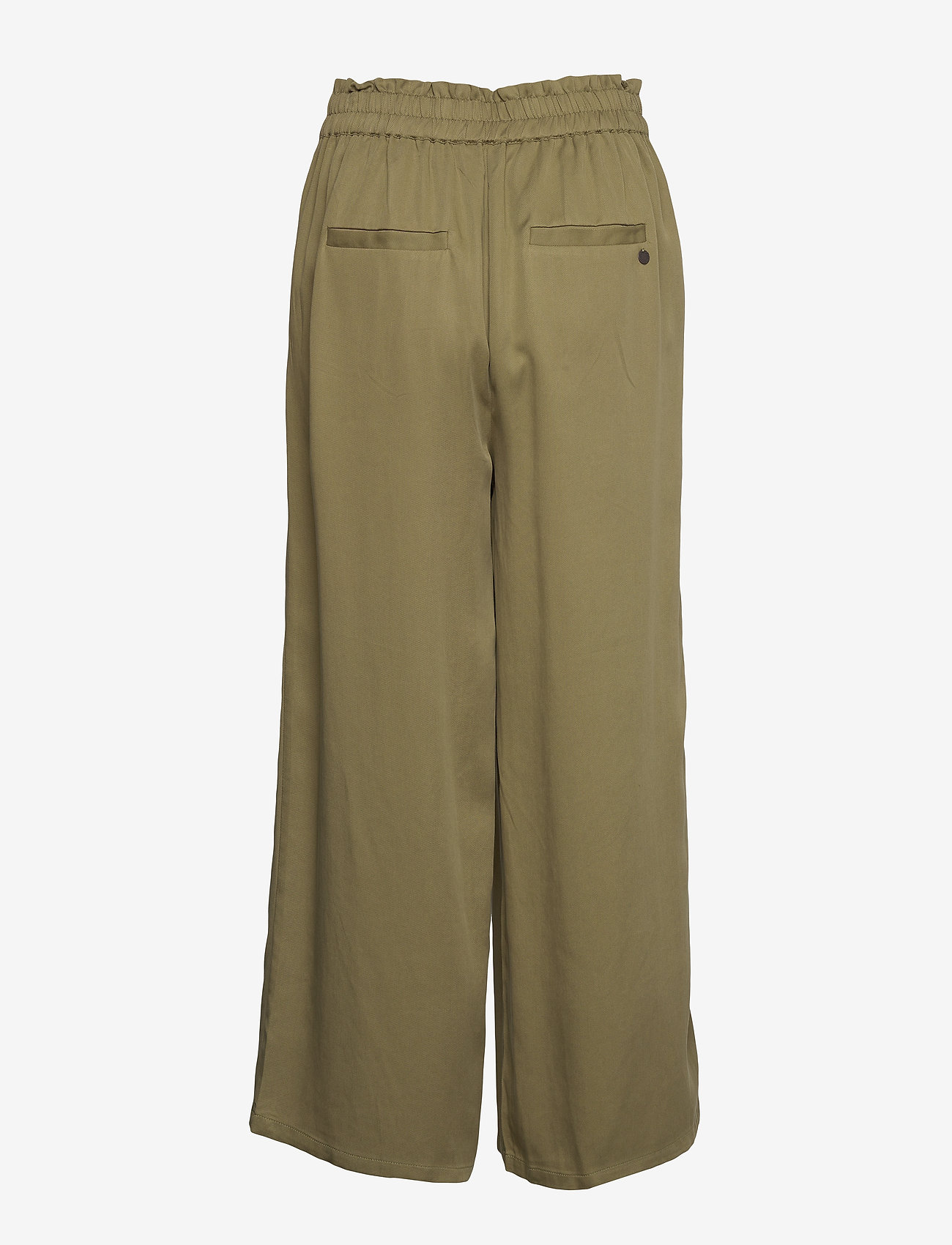 Nuaraluen Pants (M. Olive) - Nümph si5gHA