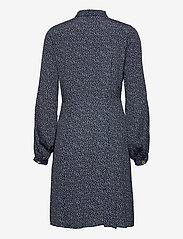 Nümph - NUCORTNEY DRESS - summer dresses - dark sapphire - 2