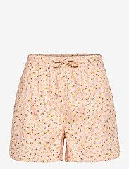 Nümph - NUCHARLIE SHORTS - shorts casual - brazillian sand - 0