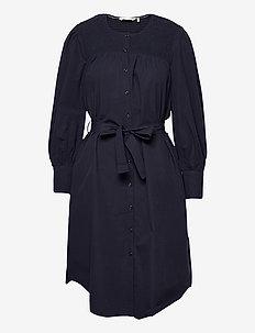 NUSUMMER DRESS - alledaagse jurken - dark sapphire