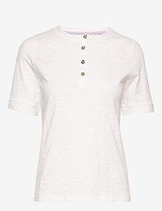 NUALEELA T-SHIRT - t-shirts - pristine