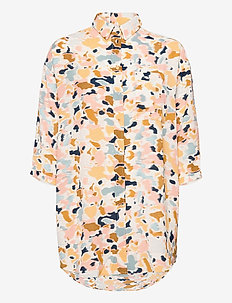 NUBEGONIA SHIRT - chemises à manches longues - citadel
