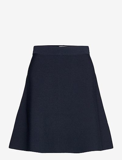 NULILLYPILLY SKIRT - korta kjolar - sapphire