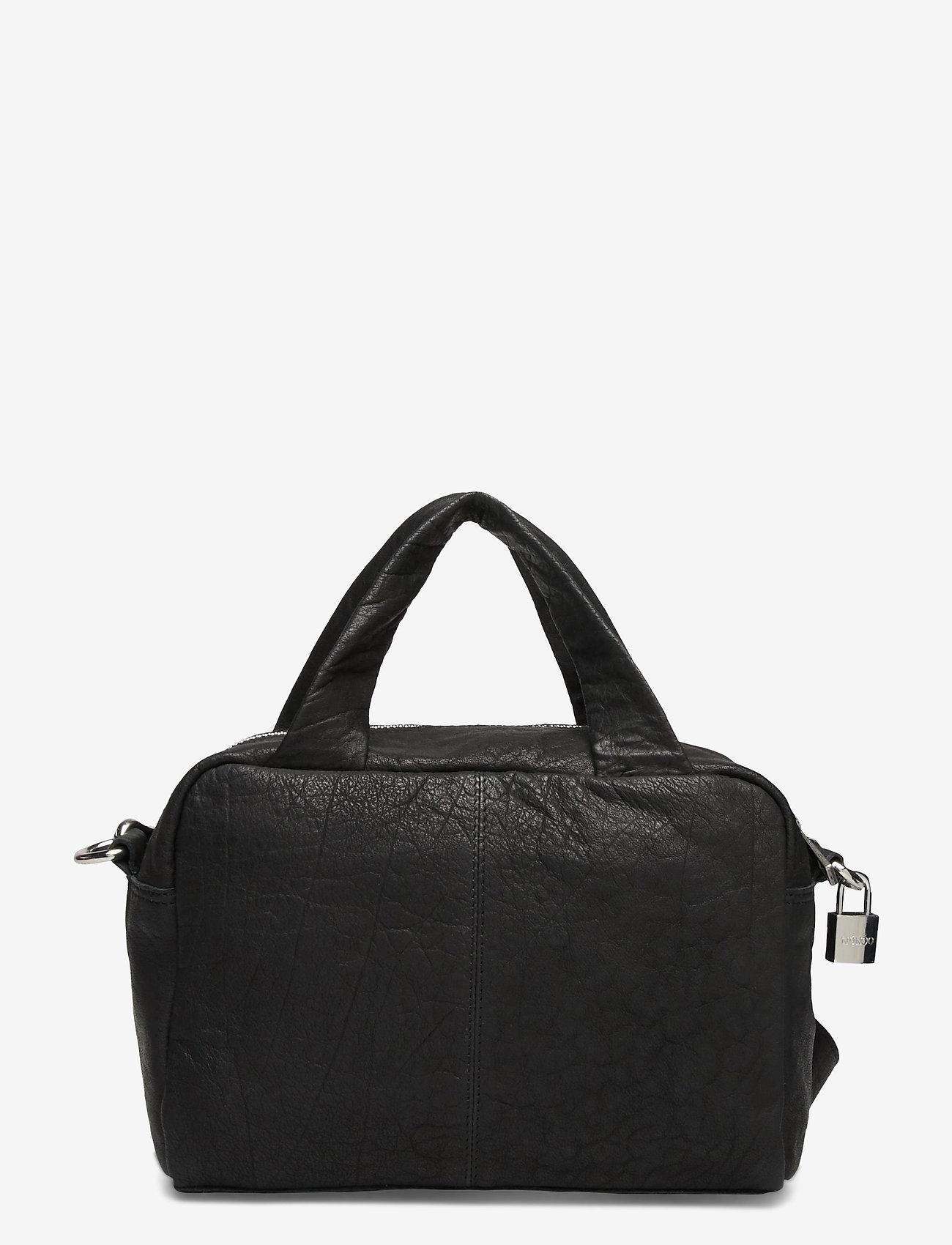 Nunoo - Donna urban - handväskor - black - 1