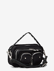 Nunoo - Helena Recycled Canvas - shoulder bags - black - 2