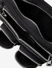 Nunoo - Helena Recycled Canvas - shoulder bags - black - 3
