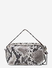 Nunoo - Helena Snake Deluxe - rea - white - 1