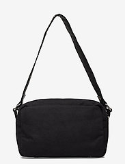 Nunoo - Ellie Recycled Canvas - väskor - black - 1