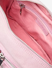 Nunoo - Ellie Recycled Canvas - väskor - light pink - 3