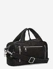 Nunoo - Donna urban - handväskor - black - 2